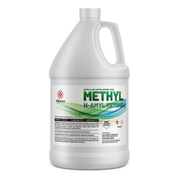 Methyl-N-amyl-Ketone One Gallon