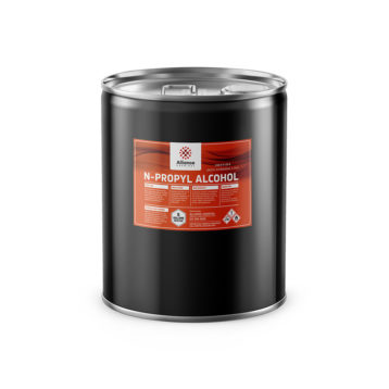 N-PROPYL ALCOHOL 5 Gallon Pail