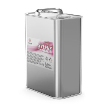 Xylene One Gallon Can