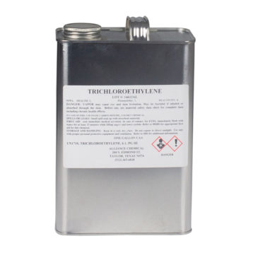 Trichloroethylene One Gallon